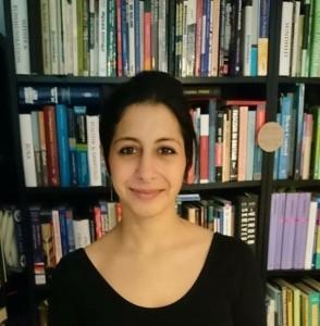 Dana Al Safi