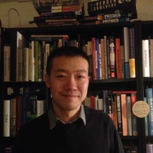 Fuyang Liu