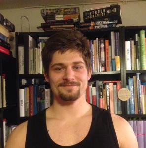 Rasmus Busch Thorup Hansen